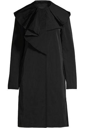Lafayette 148 New York Women's Constance Coat - - Size Small