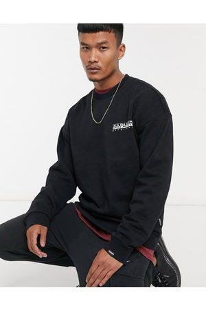 Napapijri Yoik sweatshirt in