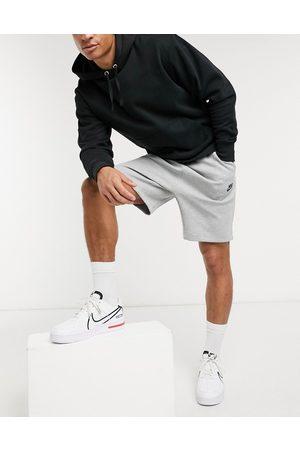 Nike Tech Fleece shorts in -Grey
