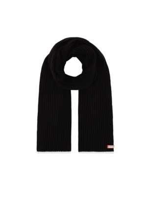Hunter Original Ribbed Scarf