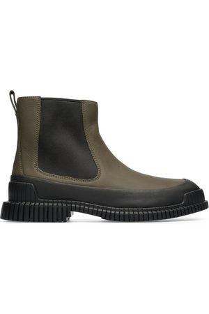 Camper Pix K300252-013 Ankle boots men