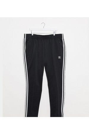 adidas Plus 3 stripe track pant