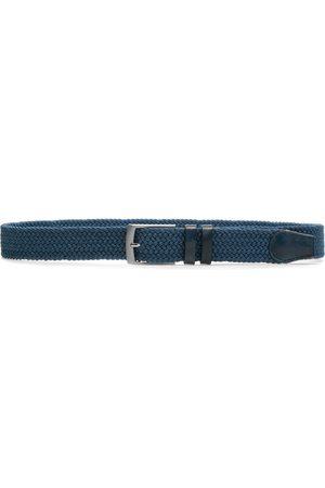 Magnanni Men's Nadal Woven Belt