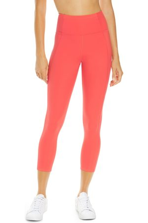 GIRLFRIEND COLLECTIVE Women's High Waist 7/8 Leggings