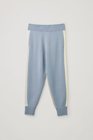 COS Women Tracksuits - CASHMERE KNITTED JOGGERS