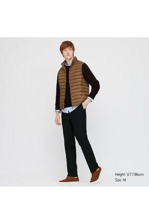 UNIQLO Men Gilets - Men's Ultra Light Down Puffer Vest, , XXS