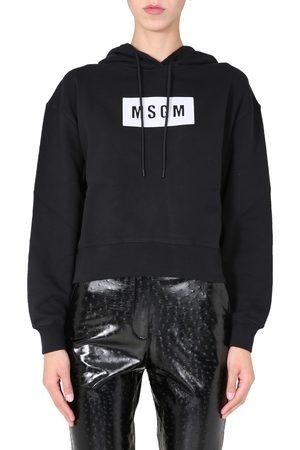 Msgm Regular fit sweatshirt