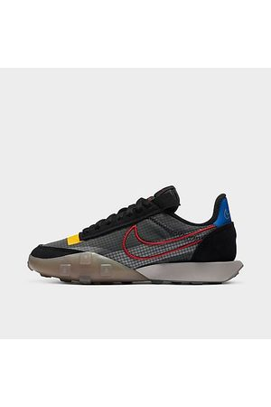 Nike Women's Waffle Racer 2X Casual Shoes in Size 9.0 Suede