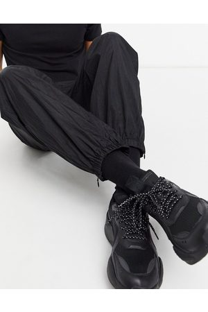Weekday Andrew Woven Sweatpants in