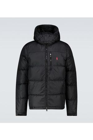 Polo Ralph Lauren Technical fabric jacket