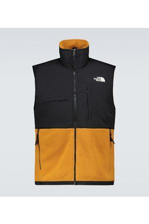 The North Face Denali fleece vest