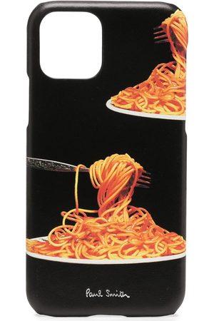Paul Smith Men Phones Cases - Spaghetti iPhone 11 Pro case