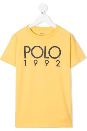 Ralph Lauren 1992 T-shirt