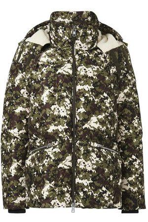 Moncler Blanc down jacket