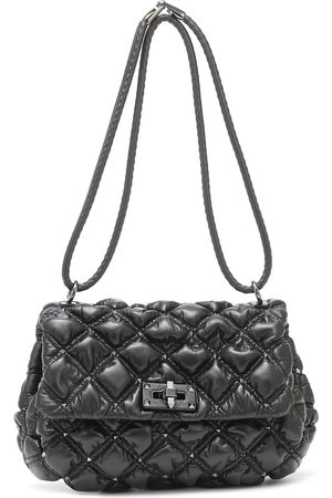 VALENTINO GARAVANI SpikeMe Medium leather shoulder bag