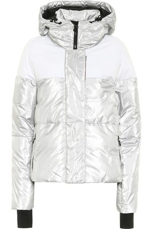 Erin Snow Lolita padded ski jacket