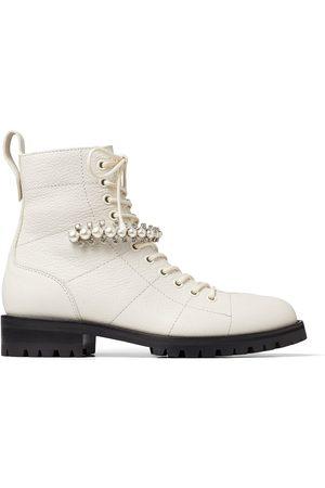 Jimmy Choo Women Flat Shoes - Cruz Flat