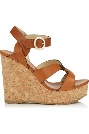 Jimmy Choo Women Wedges - Aleili 120