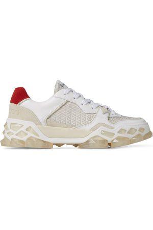 Jimmy Choo Women Sneakers - Diamond X Trainer/F