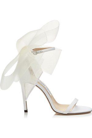 Jimmy Choo Women Sandals - Aveline 100