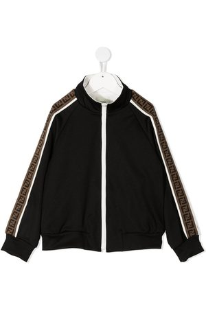 Fendi Side-panel jacket