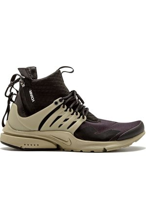 Nike Air Presto Mid / Acronym sneakers