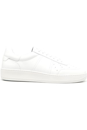 Sandro Lace-up low-top sneakers