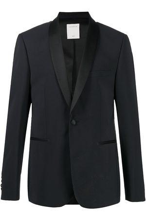 Sandro Men Blazers - Shawl-lapel tuxedo jacket