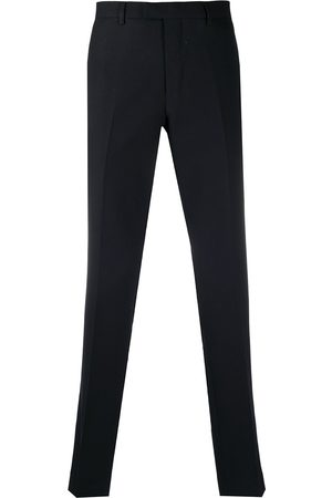 Sandro Straight-leg tailored trousers