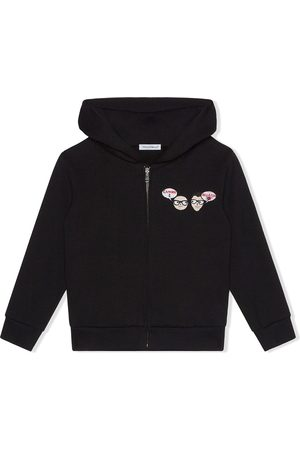 Dolce & Gabbana Dg family amore hoodie