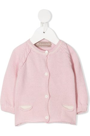 La Stupenderia Jackets - Knitted wool jacket