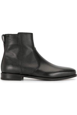Salvatore Ferragamo Spider ankle boots