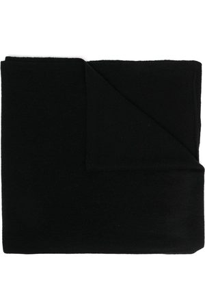 BLANCA Long-length cashmere scarf