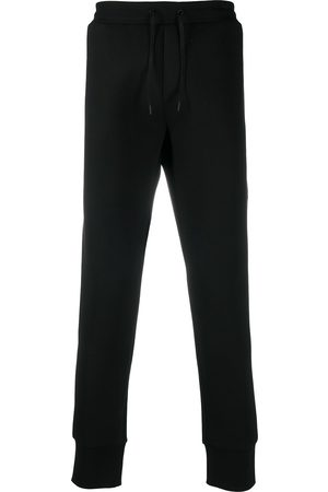Sandro Technical fabric track pants