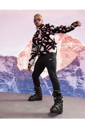 ASOS 4505 skinny fit ski pant in