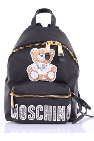 Moschino Backpacks Women