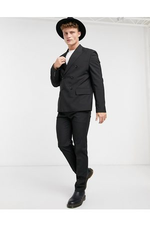 ASOS Boxy suit jacket in