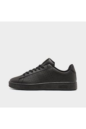 K-Swiss Big Kids' Court Casper Casual Shoes in Size 6.0 Leather