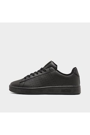 K-Swiss Casual Shoes - Big Kids' Court Casper Casual Shoes in / Size 6.0 Leather