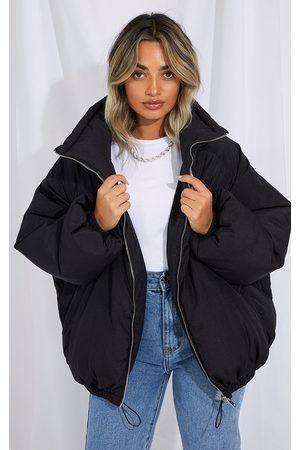 PRETTYLITTLETHING Petite Extreme Oversized Puffer Jacket