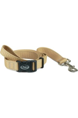 Chaco Chromatic Dog Leashes Curry, Size L