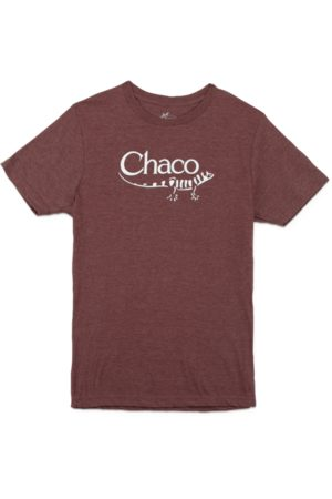 Chaco T-shirts - Heritage Logo Tee Cab, Size L