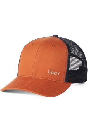 Chaco Trucker Hat Rust, Size One Size