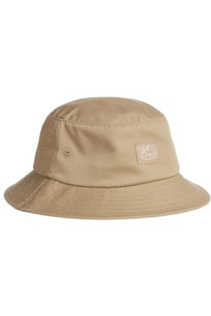 Chaco Bucket Hat Khaki, Size One Size