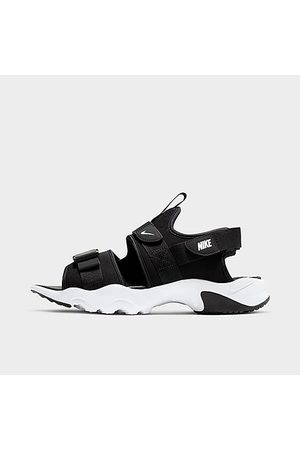 Nike Men's Canyon Adjustable Strap Sandals in