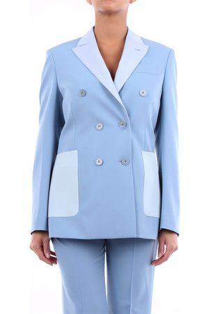 Stella McCartney Women Blazers - Blazer Women Sky
