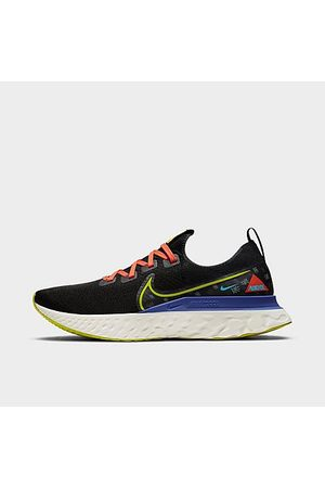 Nike Running - Unisex React Infinity Run Flyknit A.I.R. Chaz Bundick Running Shoes in Size 10.0