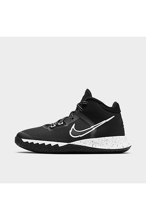 Nike Big Kids' Kyrie Flytrap 4 Basketball Shoes in Size 3.5