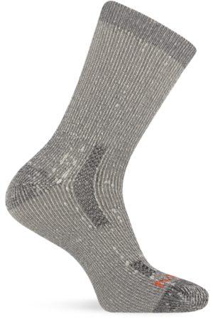 Merrell Men Socks - Men's Cushioned Heavyweight Hike Crew Sock, Size: L/XL