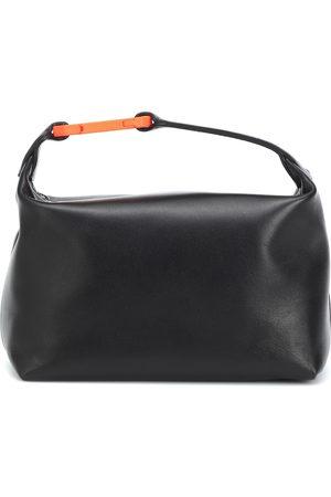 Eera Moonbag leather clutch
